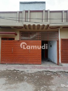 Perfect 1125  Square Feet House In Bhara Kahu For Sale
