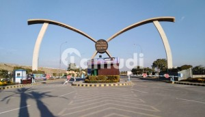 10 Marla Possession Plot For Sale In Fazaia Housing Scheme Lahore Phase