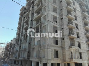 King's Presidency 6 Room's 2200 Square Feet Flat For Sale In Gulistan-e-Jauhar