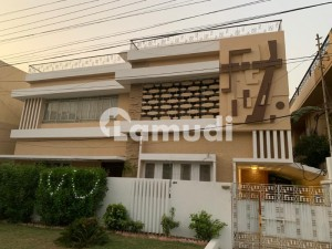House Of 4050  Square Feet In North Nazimabad For Sale