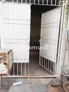1050 Square Feet Flat Is Available In DHA Defence