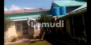 Perfect 72000 Square Feet House In Pindi Point For Sale