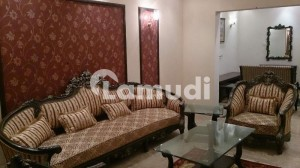 2250  Square Feet House Is Available For Sale In Sukh Chayn Gardens