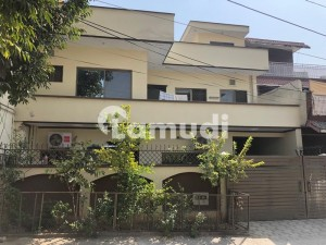 Beautiful House For Sale In Khayaban-E-Sir Syed