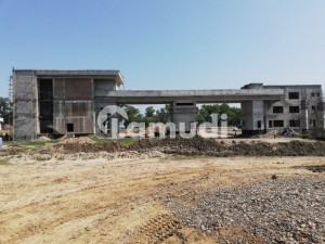 In DHA Defence Residential Plot For Sale Sized 10 Marla