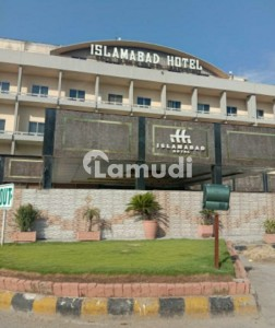 Beautiful International Level Hotel Is Available For Sale In Islamabad