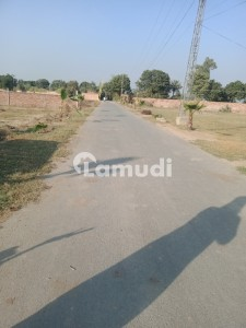 10 Kanal Farm House Plot For Sale On Bedian Road