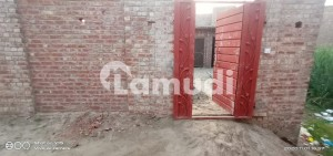 675  Square Feet Residential Plot Is Available For Sale In Jhang Sadar