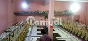 1120  Square Feet Factory In Central Manzoor Colony For Rent