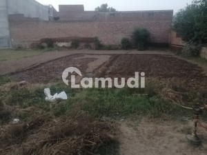 Daska Road Bhanoke Main 3 Acre Area For Sale