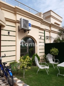 Buch Villas 7 Marla  House Double Storey House For Rent Available