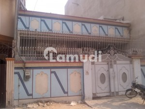 Ideal House For Sale In Gulshan-E-Iqbal Town