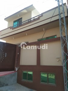 1125  Square Feet House In Central Airport Housing Society For Sale