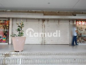 Perfect 1000  Square Feet Shop In Tariq Road For Rent