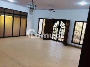 4500  Square Feet Upper Portion In D.H.A Is Available