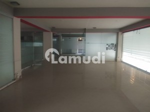 Pccr Offers E113 Markaz 2600 Square Feet Good Location Space Available For Rent