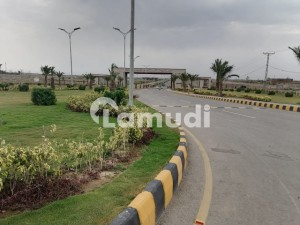 10 Marla Plot Is Available For Sale In Dha Psh