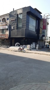 Commercial Unit Is Available For Sale In F10 Markaz Islamabad