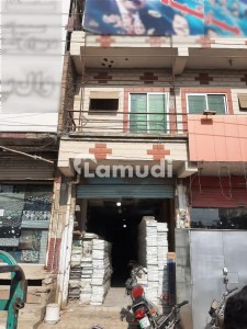 400  Square Feet Shop Situated In Others For Sale