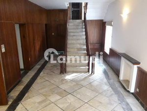 Demolish Able House For Sale In F-8/3 Islamabad