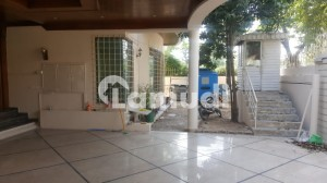 House Is Available For Rent In F-8
