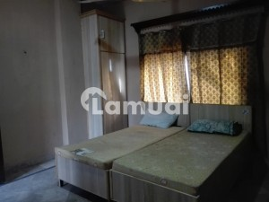 Furnished Rooms Is Available For Rent In Makkah Tower Saeed Colony