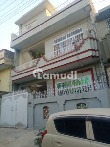 Pakistan Town House Sized 1125  Square Feet For Sale
