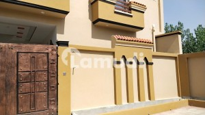 Perfect 5 Marla House In Warsak Road For Sale
