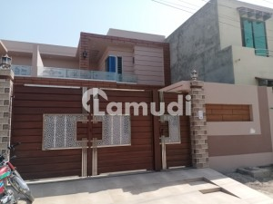 10 Marla Brand New House For Sale In Shalimar Colony Multan