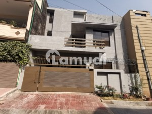 House Of 1350  Square Feet Available In Ghauri Town