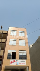 900  Square Feet Flat Is Available In Paragon City