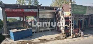 Shop For Rent In Company Bagh