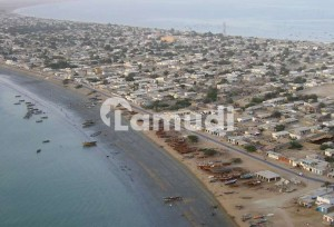 400 Sq Yards Commercial Plot, Block C Corner Available For Sale In New Town Housing Scheme Gwadar