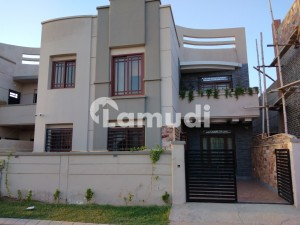 House In Saima Luxury Homes Sized 240 Square Yards Is Available