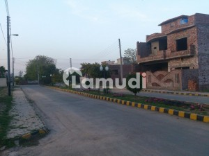 25x60 Ground Portion Available For Rent In Vip Sector I-10/2