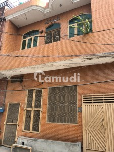 5 Marla Basement And Triple Storey House In Larechs Colony Shahdara