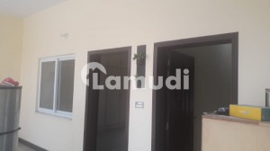I 8 2 Near To Shifa Hospital New Upper Portion 2 Bed Bath Kitchen Only For Working Ladies 45000 Final Rent