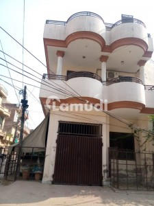 4 Marla Residential House Is Available For Sale At Johar  Town Phase 1 Block B3 At Prime Location