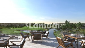 2 Bedroom Luxury Apartment Fully Furnished In Eighteen