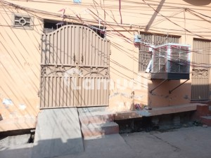 House Of 1125  Square Feet In Kreemabad Colony For Sale