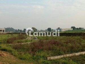 Good 4 Marla Residential Plot For Sale In Others