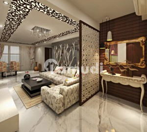 I-8/4 Brand New Fully Furnished   Room Only For Working Lady