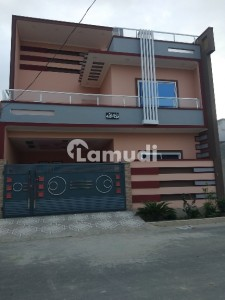1575  Square Feet Lower Portion In Allama Iqbal Town Best Option