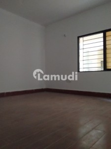 1750  Square Feet Flat In Stunning Gulistan-E-Jauhar Is Available For Rent