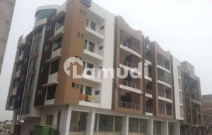 F17 Residential Apartment Available Islamabad
