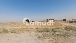 120 Square Yards Residential Plot Situated In Bin Qasim Town For Sale