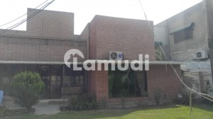 2 Kanal House For Rent Commercial Paid