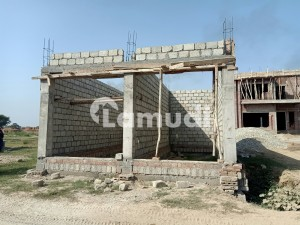 Shop Of 1 Marla In Sabowal For Sale