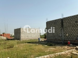 1 Marla Shop Available For Sale In Sabowal