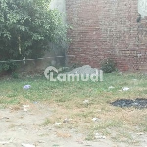 3 Kanal Residential Plot Available For Urgent Sale At Johar Town Phase 2 Lahore